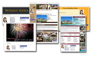 Real Estate Flyer Template Samples 9
