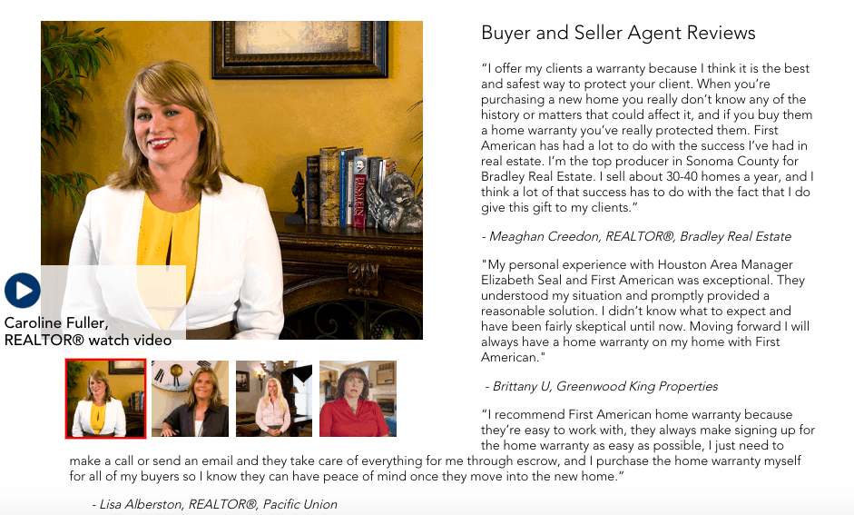 Realtor Recommendation Letter Examples from www.flyerco.com