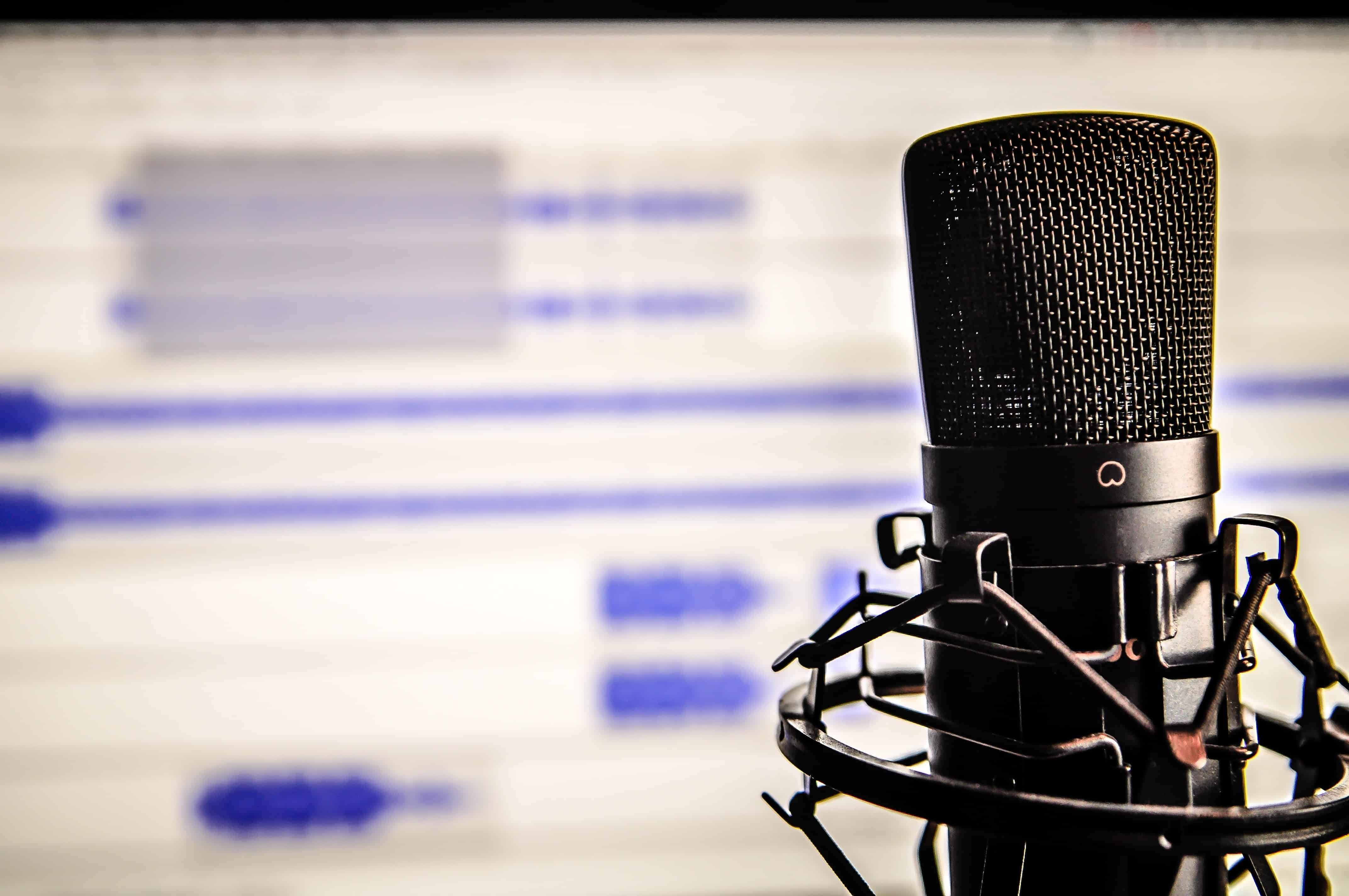 real estate podcasts technology