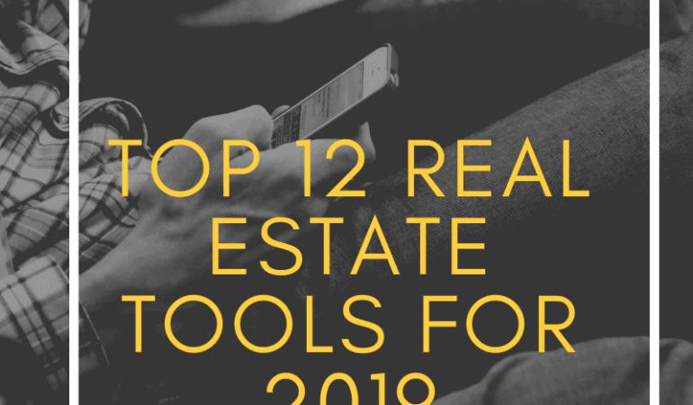 real estate tools