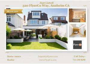 real estate listing flyer 8