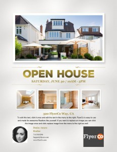 real estate listing flyer 9